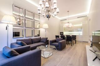 продажа 2-комнатной квартиры Конногвардейский б-р 5 СПБ