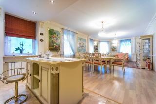 продажа элитных квартир в центре С-Петербург