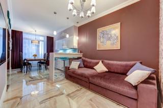 продаю 2-комнатную квартиру в элитном ЖК Престиж С-Петербург