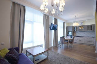 продажа квартиры на Васильевском острове С-Петербург